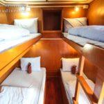 Дайв-сафари на кораблях эконом класса с пхукета на Ришелье и Симиланы